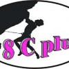 8C+ logo