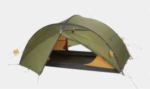 Exped – Venus II Tent (moss green)