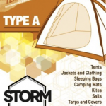 Storm – Tear Aid Patch Pack