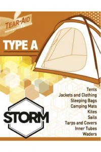 Storm – Tear Aid Patch Pack