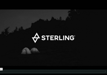 Sterling Rope – Freedom to Focus their inspirational new brand video